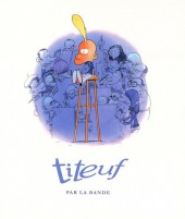 Titeuf -HS8- Titeuf par la Bande