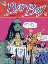 Big Boy -22- J'etais devenue la reine des anciens kaphirs