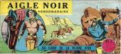 Aigle Noir (Remparts) -1- Au camp de la Plume d'Or