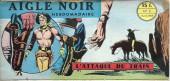 Aigle Noir (Remparts) -3- L'attaque du train