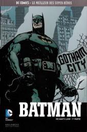 DC Comics - Le Meilleur des Super-Héros -HS01- Batman - No Man's Land - 1re partie