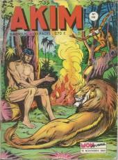 Akim (1re série) -153- Alerte à