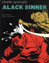 Alack Sinner - Tome 1