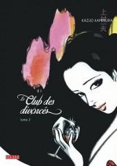 Le club des divorcés -2- Tome 2