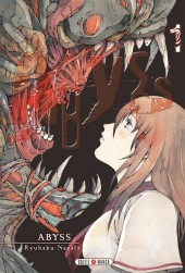 Abyss -1- Tome 1