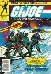 G.I. Joe (Éditions héritage) -2- Panique au Pôle Nord!