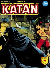 Katan -7- Un redoutable ennemi