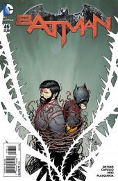 Batman (2011) -46- Superheavy, Part Six