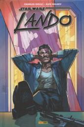 Star Wars - Lando - Lando