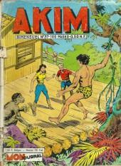 Akim (1re série) -37- La pierre éblouissante