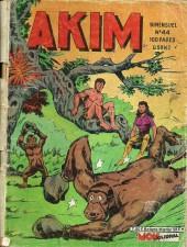 Akim (1re série) -44- L'étoile polaire