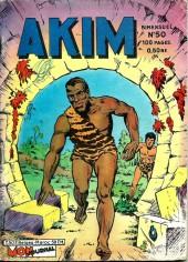 Akim (1re série) -50- Kar mène la bataille