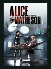 Alice Matheson -3- Sauvez Amy !