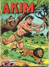 Akim (1re série) -72- La tanière de Rag