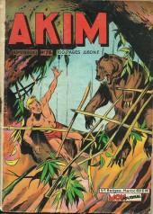 Akim (1re série) -76- Les hommes du désert