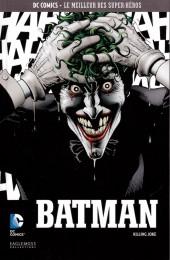 DC Comics - Le Meilleur des Super-Héros -11- Batman - Killing Joke