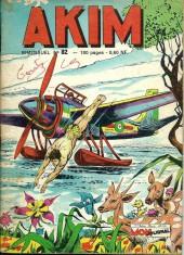 Akim (1re série) -82- Seul contre tous