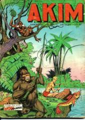 Akim (1re série) -83- Le désert noir
