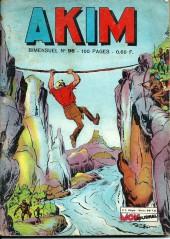 Akim (1re série) -96- L'élément zéro