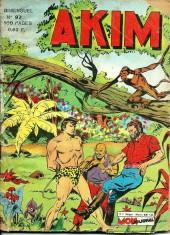 Akim (1re série) -97- L'imposteur