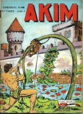 Akim (1re série) -98- Le château du mystère