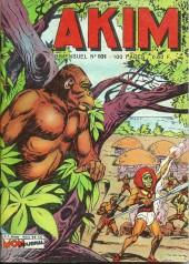 Akim (1re série) -101- Le nid d'aigle