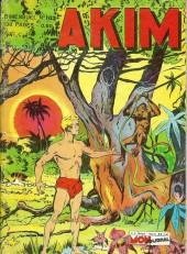 Akim (1re série) -103- L'expédition perdue