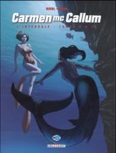 Carmen Mc Callum -INT4- L'intégrale - Tomes 9 à 12
