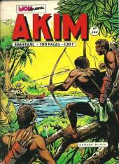 Akim (1re série) -342- La roue verte