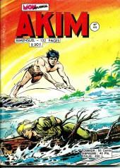 Akim (1re série) -419- Les mercenaires