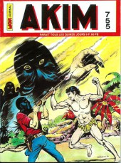 Akim (1re série) -755- Le troisième homme