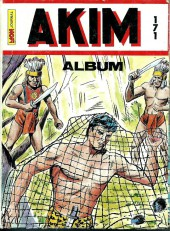 Akim (1re série) -REC171- Album n°171 (du n°665 au n°668)