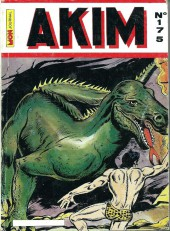 Akim (1re série) -REC175- Album n°175 (du n°737 au n°740)