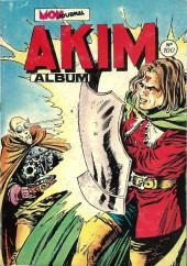 Akim (1re série) -REC100- Album n°100 (du n°521 au n°524)