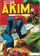 Akim (1re série) -REC069- Album n°69 (du n°397 au n°400)