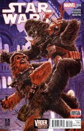 Star Wars (2015) -14- Vader Down Part 5 of 6