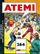 Atémi -264- Le ranch maudit