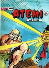 Atemi -Rec39- Album N°39 (du n°152 au n°155)