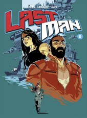 LastMan -8TLc- Tome 8