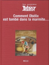Astérix (Collection Atlas - Les archives)