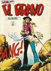 El Bravo (Mon Journal) -REC08- Album n°8 (du n°22 au n°24)