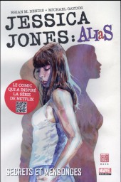 Alias (Panini Comics) -INT1- Secrets et mensonges
