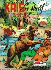 Kris le shériff -53- Le secret des gitans