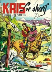 Kris le shériff -72- Le sentier du Caribou