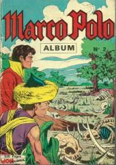 Marco Polo (Dorian, puis Marco Polo) (Mon Journal) -Rec02- Album n°2 (du n°33 au n°36)