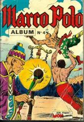 Marco Polo (Dorian, puis Marco Polo) (Mon Journal) -Rec04- Album n°4 (du n°41 au n°44)