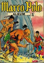 Marco Polo (Dorian, puis Marco Polo) (Mon Journal) -Rec18- Album n°18 (du n°97 au n°100)