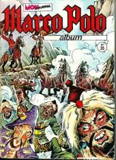 Marco Polo (Dorian, puis Marco Polo) (Mon Journal) -Rec35- Album n°35 (du n°163 au n°165)