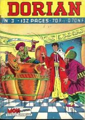 Marco Polo (Dorian, puis Marco Polo) (Mon Journal) -3- Le calife de Camul