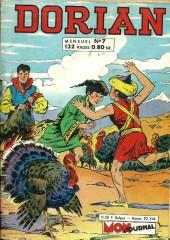 Marco Polo (Dorian, puis Marco Polo) (Mon Journal) -7- Le mystère des dix mille perles